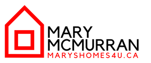 Mary McMurran Logo